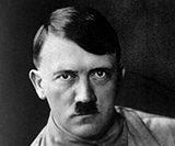 「アドルフ・ヒトラー」の肖像