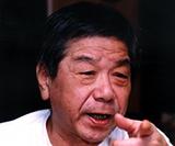 「赤塚不二夫」の肖像