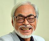「宮崎駿」の肖像