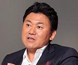 「三木谷浩史」の肖像