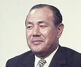 「田中角栄」の肖像