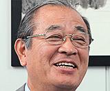 「米濱和英」の肖像