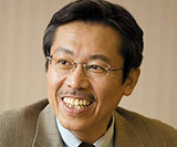 「弘兼憲史」の肖像