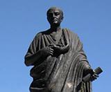 「ルキウス・アンナエウス・セネカ」の肖像