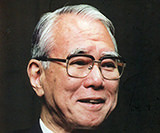 「小倉昌男」の肖像