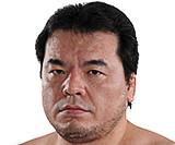 「三沢光晴」の肖像