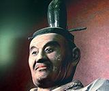 「柳生宗矩」の肖像