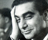 「ロバート・キャパ」の肖像