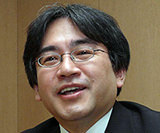「岩田聡」の肖像