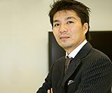 「藤田晋」の肖像