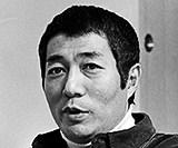 「寺山修司」の肖像
