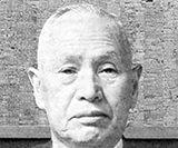 「早川徳次」の肖像